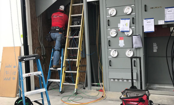 Switchgear Replacement